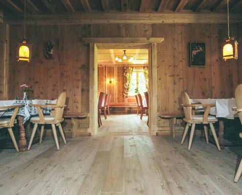 Assi Di Legno Rustiche : Tipo di pavimento larix pavimenti in legno parquet valle