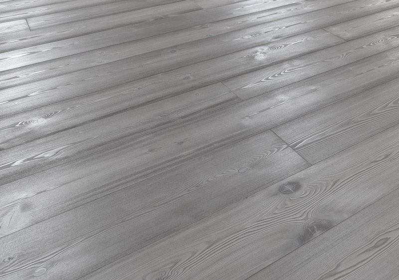 Senex Lärchenboden auf grau