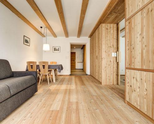 Oberflächenbehandlung | Larix Dielen In Lärche Und Zirbe, Südtirol