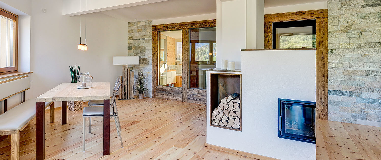 emejing holzdielen in der k che gallery ridgewayng. Black Bedroom Furniture Sets. Home Design Ideas