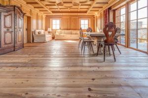 larix linea 3 schicht larix dielen in l rche und zirbe s dtirol holzboden holzdielen. Black Bedroom Furniture Sets. Home Design Ideas